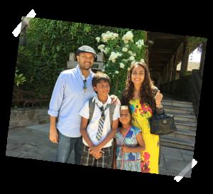 Geetha_family